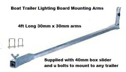 Boat trailer rollers boat trailer guide posts boat trailer bunks part of the new eu trailer towing law requires the boat trailer lighting board to be fastened to the boat trailer itself and not hanging loosely from the aloadofball Image collections