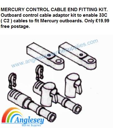 outboard engine-control cable-boat controls-teleflex